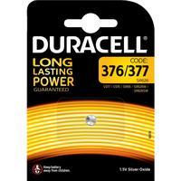 DURACELL Knappcellsbatteri 377