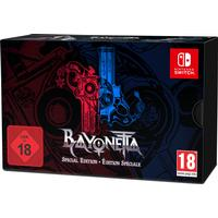 Bayonetta 2 - Special Edition