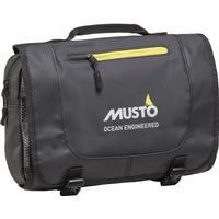 Musto Evo Ocean Engineered Washbag Black One Size
