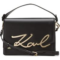 Karl Lagerfeld bags K/Signature Big Shoulderbag