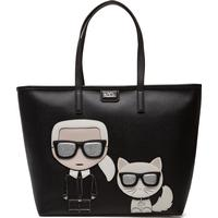 Karl Lagerfeld bags K/Ikonik Shopper