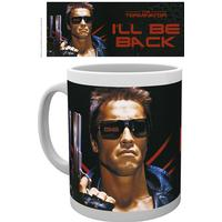 Mugg - Film - The Terminator I´ll Be Back With Image (MG0178) - Merchandise