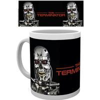 Mugg - Film - The Terminator Endoskeleton (MG0108) - Merchandise