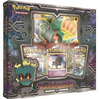 Pokemon papplåda marshadow collection box