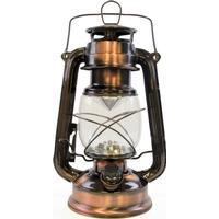 Lloytron D1201CP - LED Lanterne - Kobber