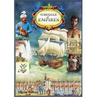Eagle-Gryphon Games Struggle of Empires