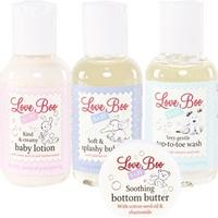 Love Boo My Little Box of Boos