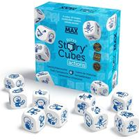 Övriga Rory's Story Cubes Actions MAX