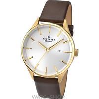 Watch Shop Mens Accurist Watch 7110