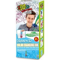 IDo3D Vertical Colour Changing Ink