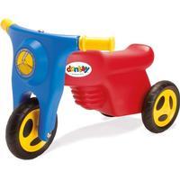 Dantoy Motorcycle with Plastic Wheels 3320