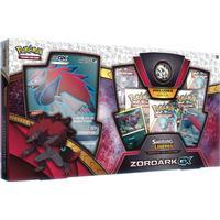 Pokémon Shining Legends Collection Zoroark-GX
