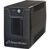 Back-UPS 2000VA 230V (4 udtag) - PowerWalker