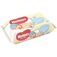 Huggies Pure Wipes 56st