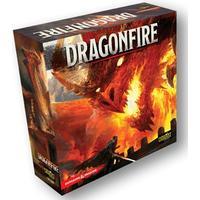 Catalyst Dragonfire (Engelska)