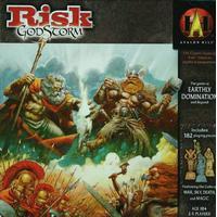 Avalon Hill Risk Godstorm (Engelska)