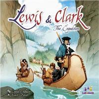 Ludonaute Lewis & Clark