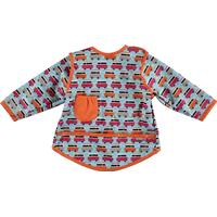 Close Pop in Coverall Bib Stage 4 Campervan 18-36m