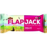 Flapjack Apple & Raspberry, 80 g