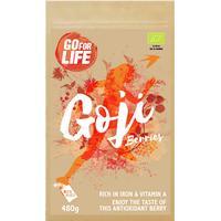 Goji Berries EKO, 480 g