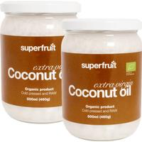 holistic kokosolja eko 500 ml