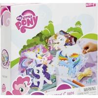 Diverse legetøj Creative Play - My Little Pony