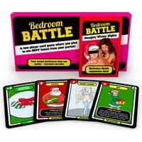 bedroom battle sexspel