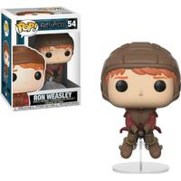 Funko Pop! Movies Harry Potter Ron Weasley 26721