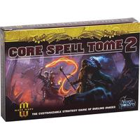 Arcane Wonders Mage Wars: Core Spell Tome 2