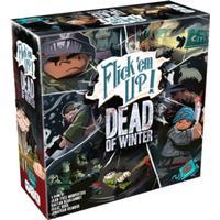 Pretzel Games Flick 'em Up!: Dead of Winter