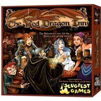 Slugfest games The Red Dragon Inn (Engelska)