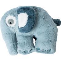 Sebra Elefant