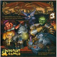 Slugfest games The Red Dragon Inn 3 (Engelska)