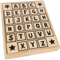 Jabadabado Alphabet Blocks W7108