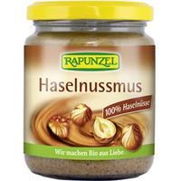 Rapunzel Hasselnøddecreme Økologisk - 250 gram