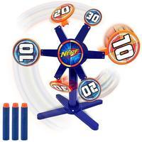NERF - Spin Target