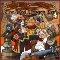 Slugfest games The Red Dragon Inn 4 (Engelska)