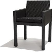 Chairs Plus More St Tropez Stol Vit