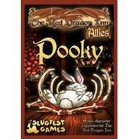 Slugfest games The Red Dragon Inn: Allies Pooky (Engelska)