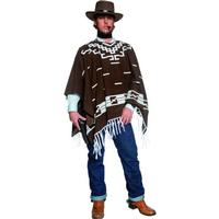 Smiffys Authentic Western Wandering Gunman Costume