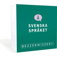 Bezzerwizzer Bricks – Svenska Språket (Svenska)