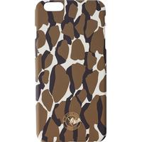 By Malene Birger Pamsy Leo Print Cover (iPhone 6 Plus/6S Plus)