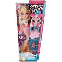 Bratz Remix Dukke - Cloe