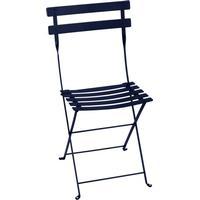Bistro Chair - Deep Blue 92