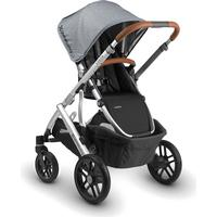UPPAbaby VISTA Duovagn 2018, Gregory Blue