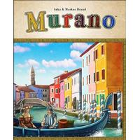 Mayfair Games Murano