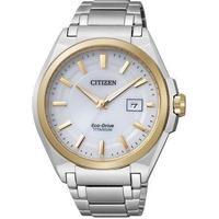 Citizen Eco-Drive Super Titanium (BM6935-53A)