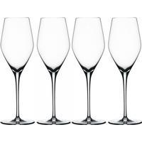 Spiegelau Authentis Champagneglas 27 cl 4 stk