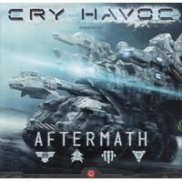 Portal Games Cry Havoc: Aftermath