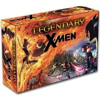 Upper Deck Entertainment Legendary: X-Men